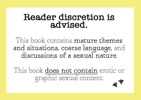 Neurotica-reader-discretion-warning