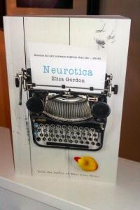 Neurotica cover