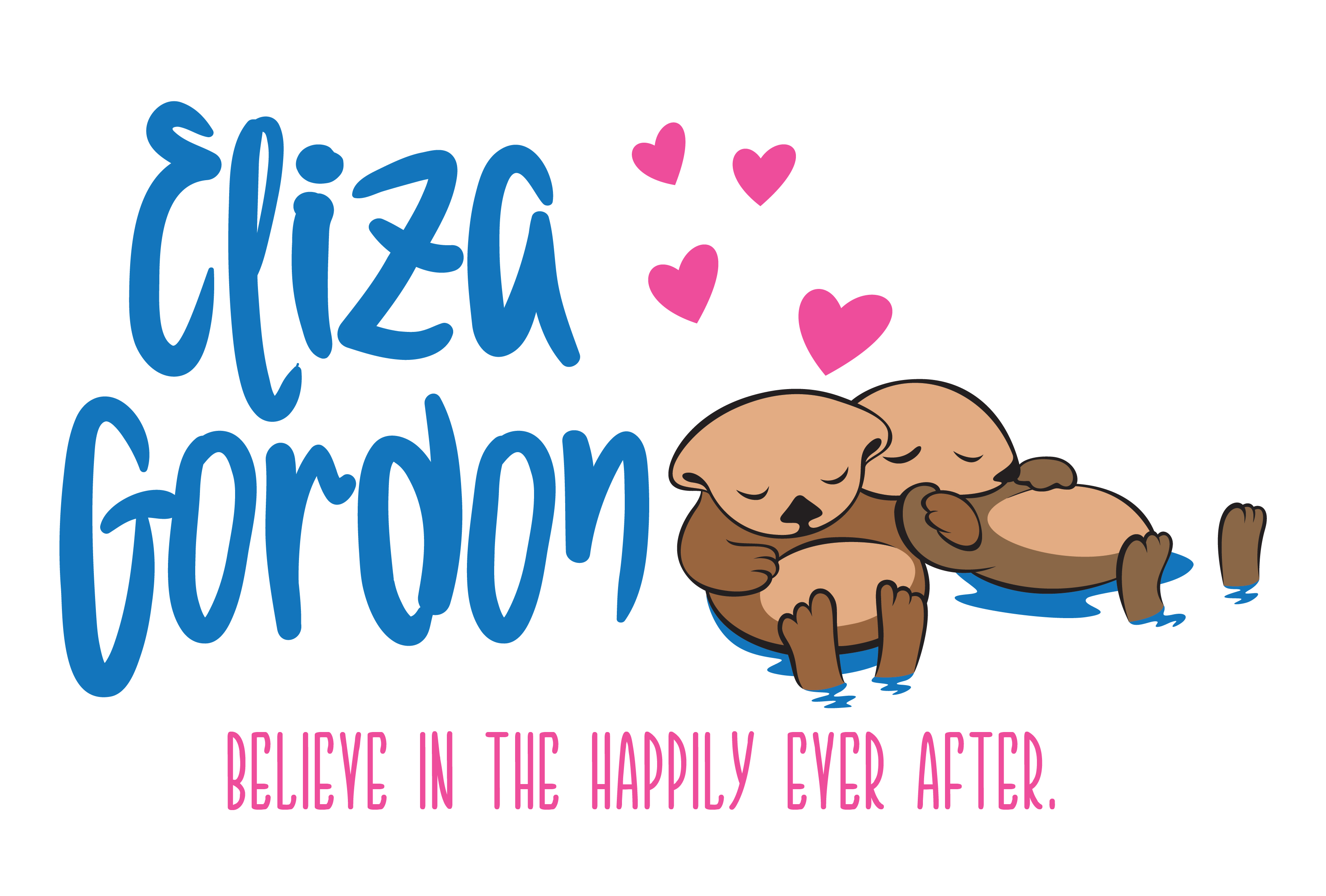 Once Upon Eliza